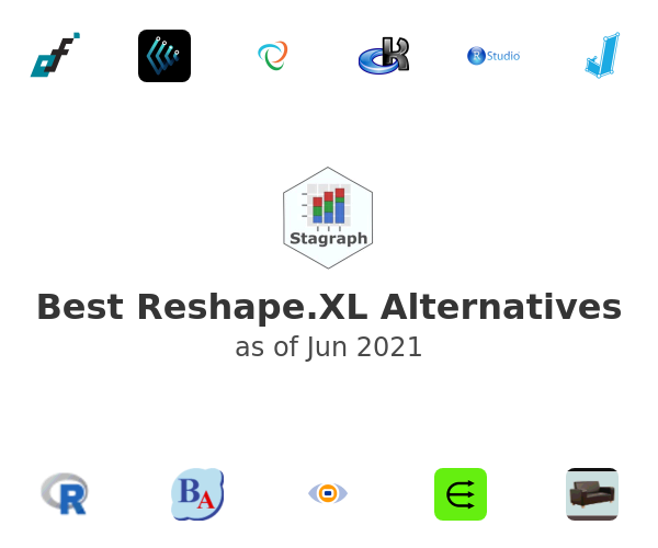 Best Reshape.XL Alternatives
