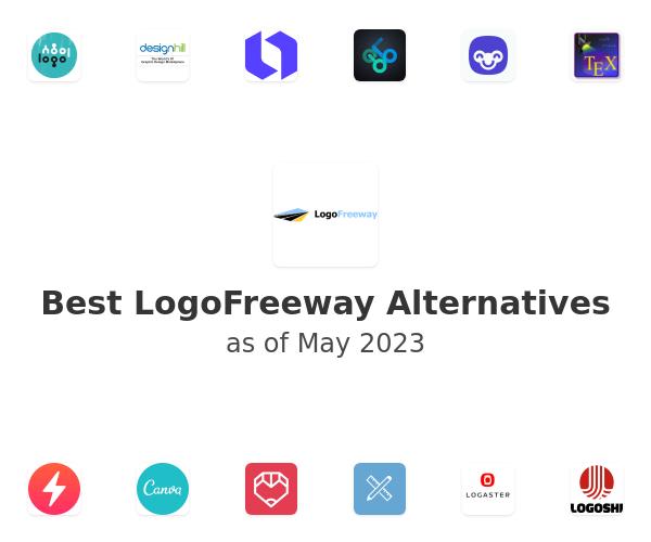 Best LogoFreeway Alternatives