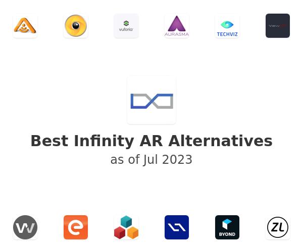 Best Infinity AR Alternatives