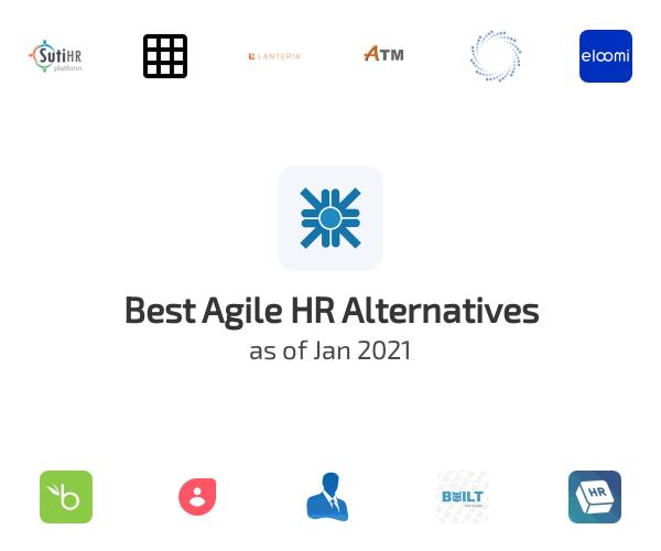Best Agile HR Alternatives