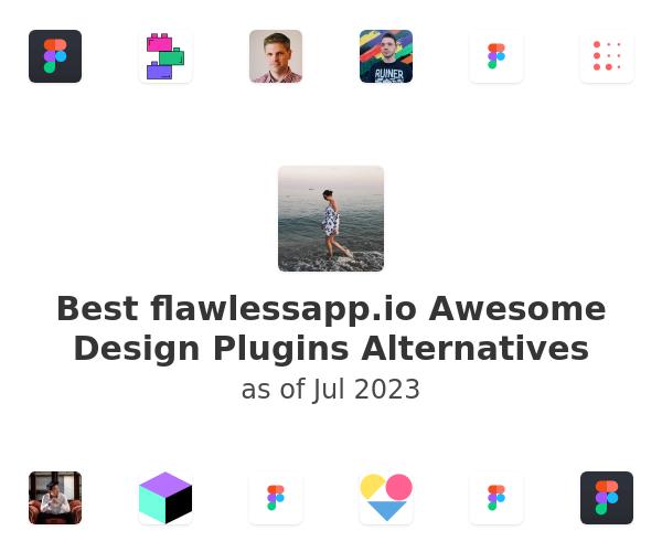 Best Awesome Design Plugins Alternatives