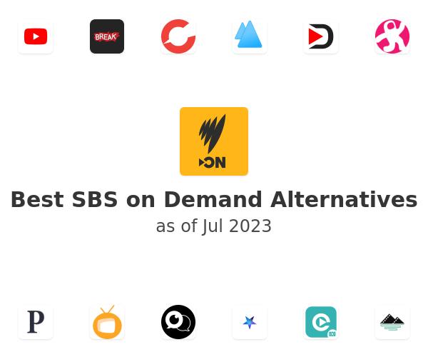 Best SBS on Demand Alternatives