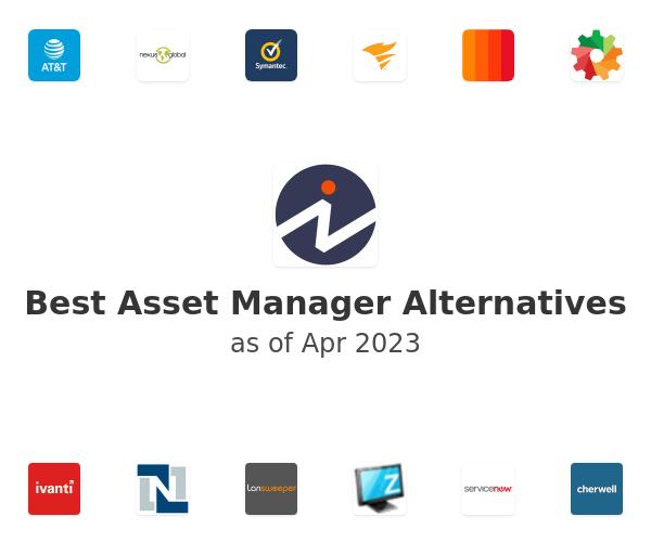 Best Asset Manager Alternatives