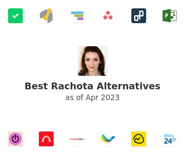 Best Rachota Alternatives