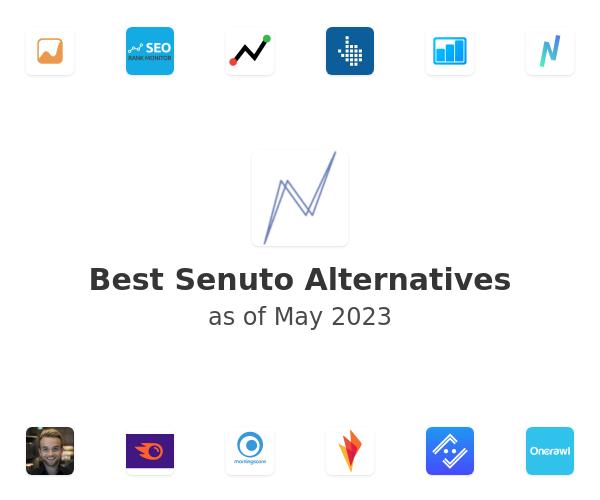 Best Senuto Alternatives