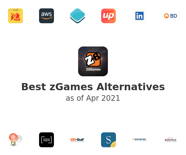 Best zGames Alternatives