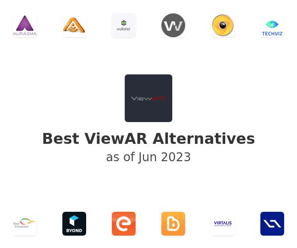 Best ViewAR Alternatives