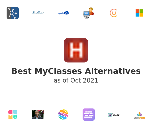 Best MyClasses Alternatives