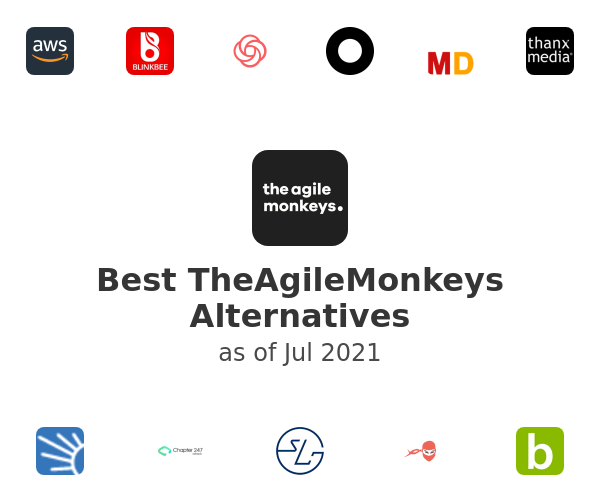 Best TheAgileMonkeys Alternatives
