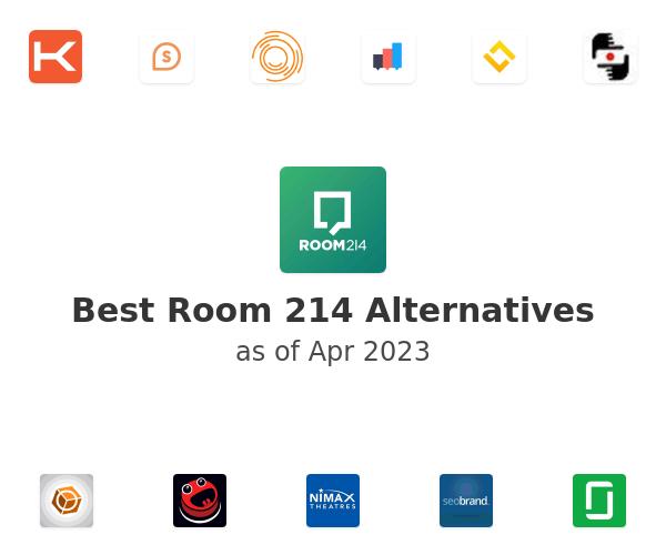 Best Room 214 Alternatives