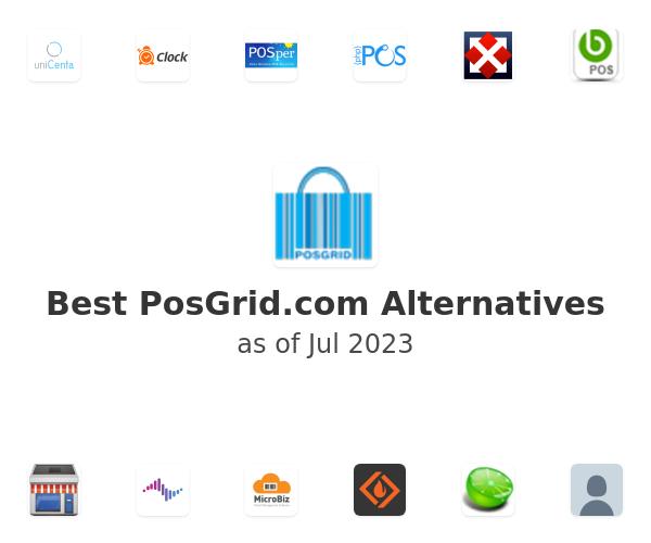 Best PosGrid.com Alternatives