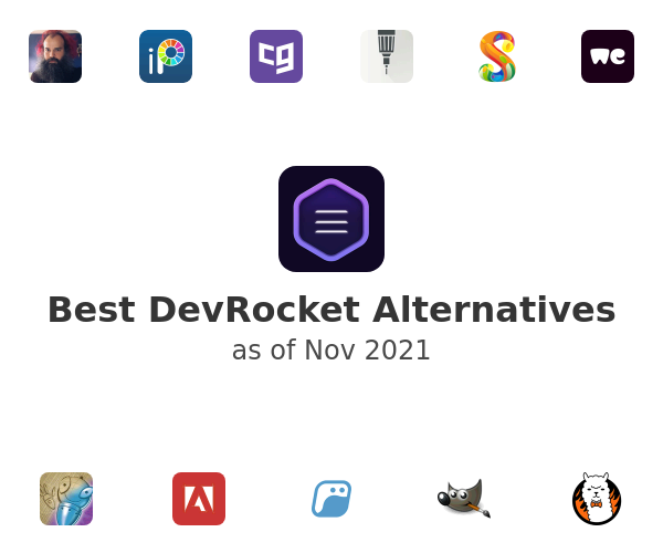 Best DevRocket Alternatives