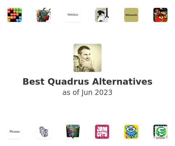 Best Quadrus Alternatives