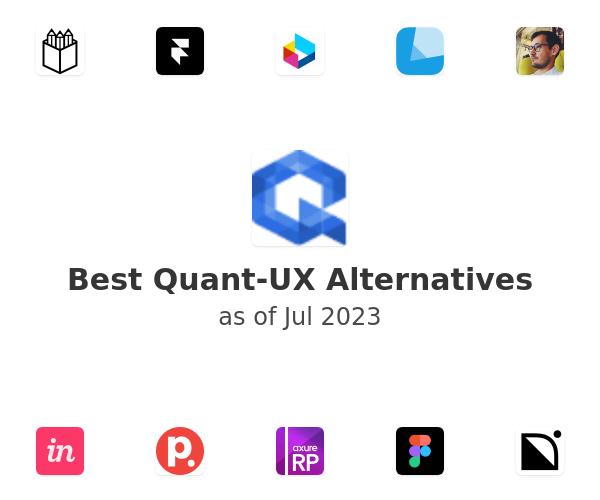Best Quant-UX Alternatives