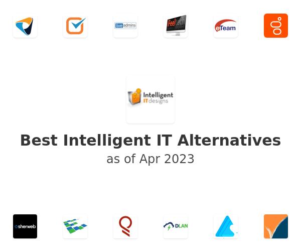 Best Intelligent IT Alternatives