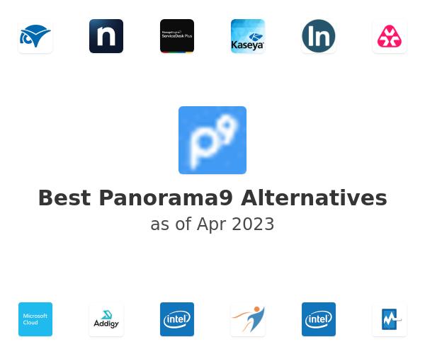 Best Panorama9 Alternatives