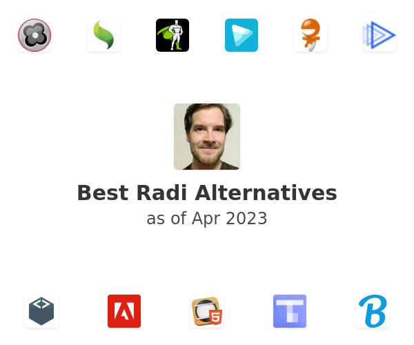 Best Radi Alternatives