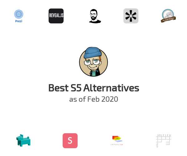 Best S5 Alternatives