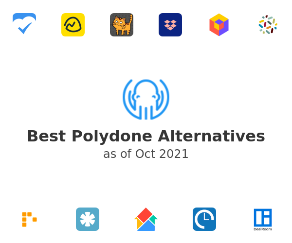 Best Polydone Alternatives