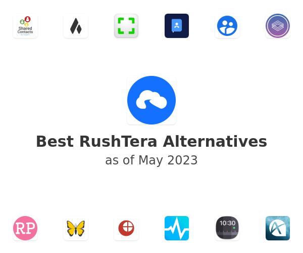 Best RushTera Alternatives