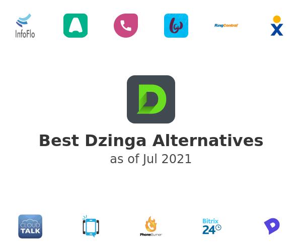 Best Dzinga Alternatives