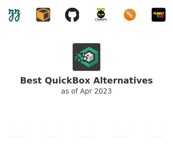 Best QuickBox Alternatives