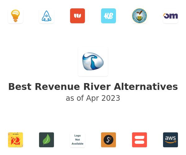 Best Revenue River Alternatives