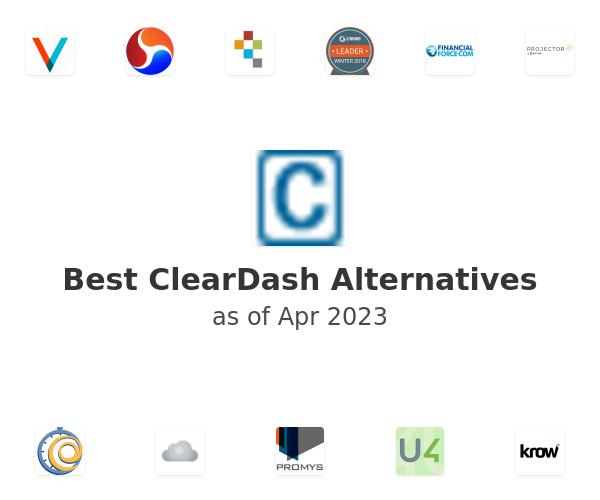 Best ClearDash Alternatives