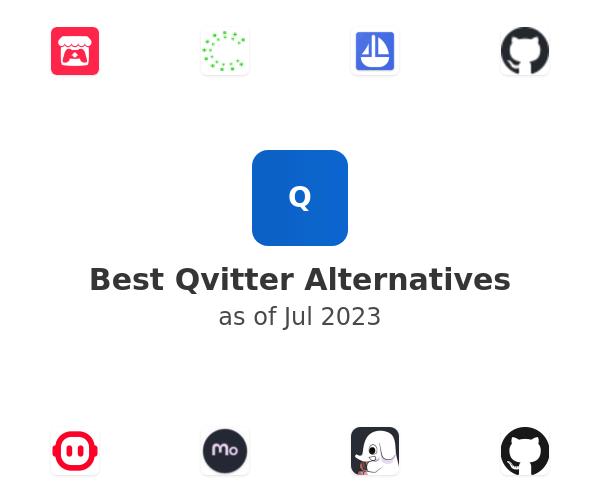 Best Qvitter Alternatives