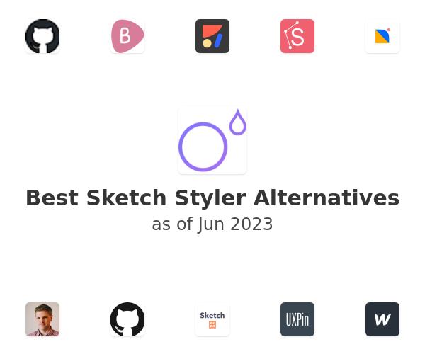 Best Sketch Styler Alternatives
