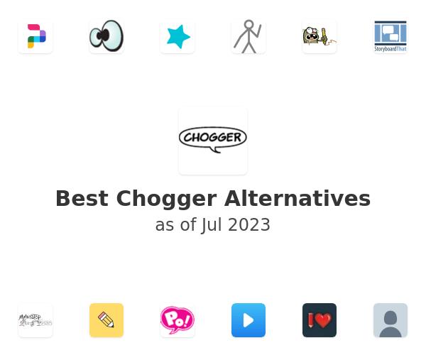 Best Chogger Alternatives