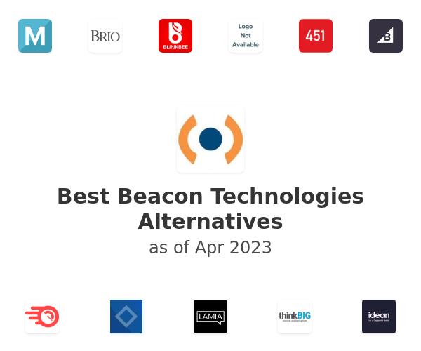 Best Beacon Technologies Alternatives