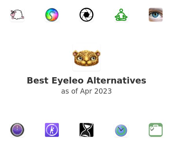 Best Eyeleo Alternatives