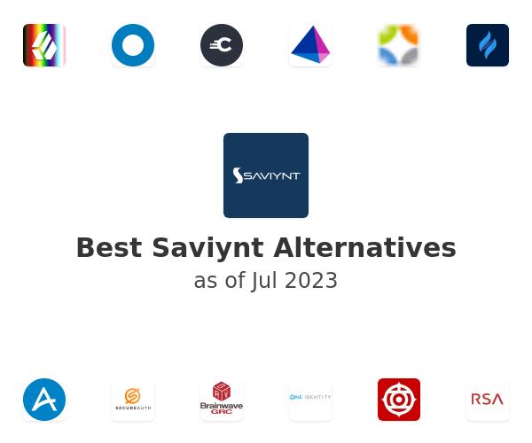 Best Saviynt Alternatives