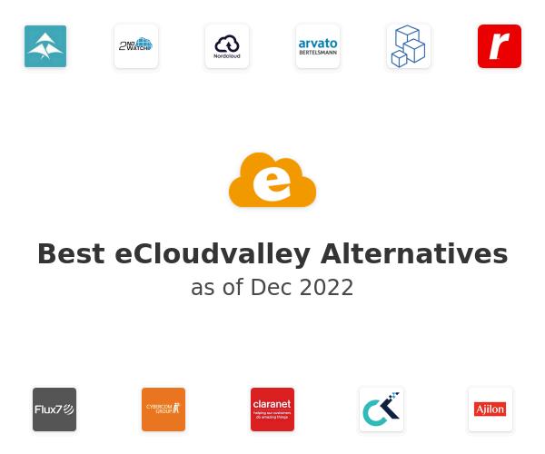 Best eCloudvalley Alternatives