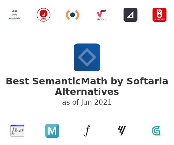 Best SemanticMath by Softaria Alternatives