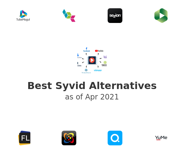 Best Syvid Alternatives
