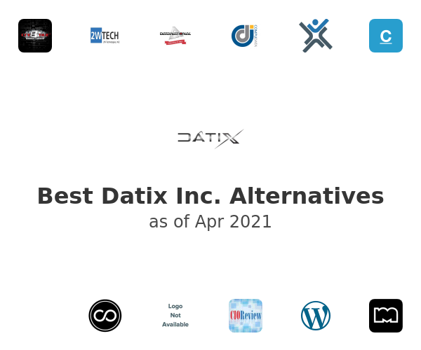 Best Datix Inc. Alternatives
