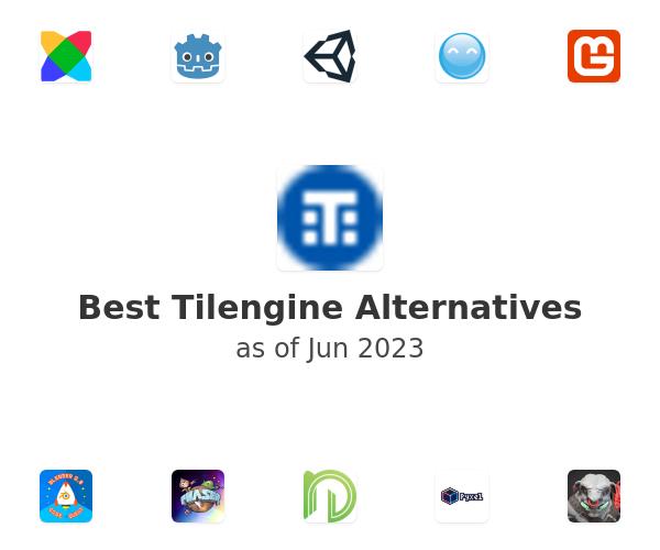 Best Tilengine Alternatives