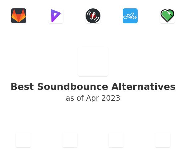 Best Soundbounce Alternatives