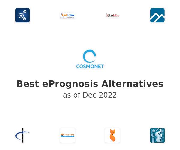 Best ePrognosis Alternatives