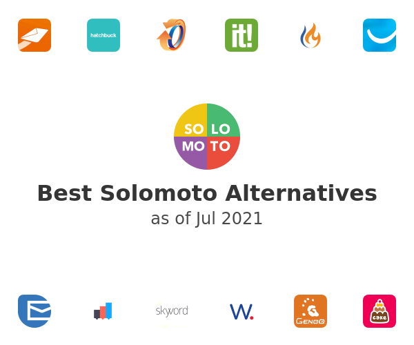 Best Solomoto Alternatives