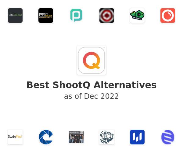 Best ShootQ Alternatives