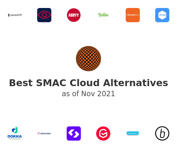 Best SMAC Cloud Alternatives