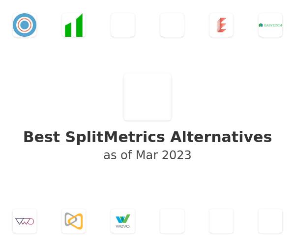 Best SplitMetrics Alternatives