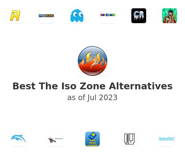 Best The Iso Zone Alternatives