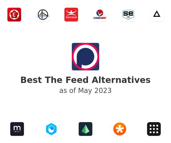 Best The Feed Alternatives