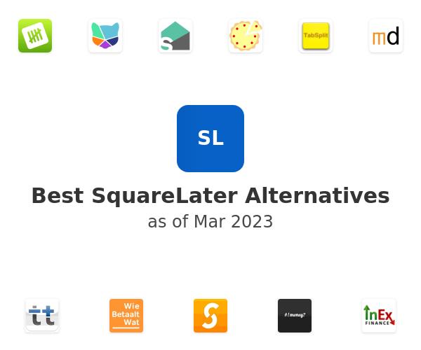 Best SquareLater Alternatives