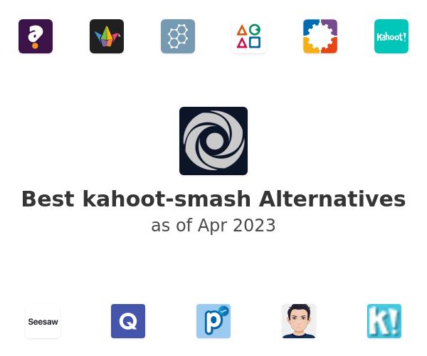 Best kahoot-smash Alternatives
