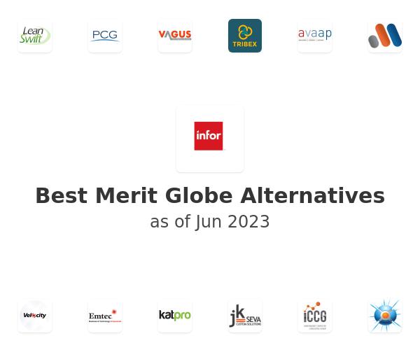 Best Merit Globe Alternatives